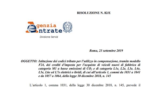 Decreto Fiscale 2020 Testo Bozza E Novità In Arrivo