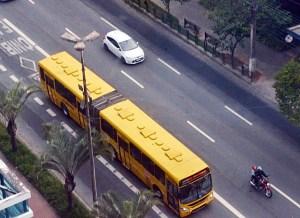 ônibus transporte publico