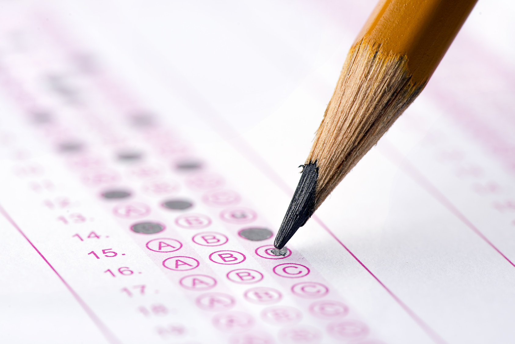 Test Testing Exam
