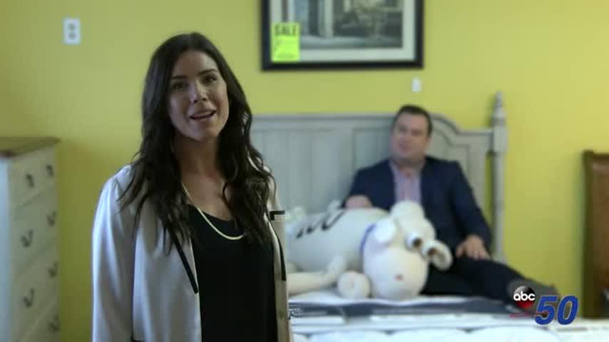 In Bed With Alex Hazard: Christine Augliano