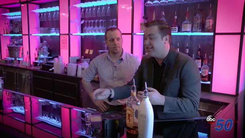 Behind The Bar: Cinnamon Toast Crunch Shot
