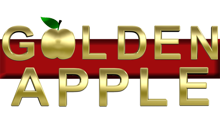 Golden Apple Banner1