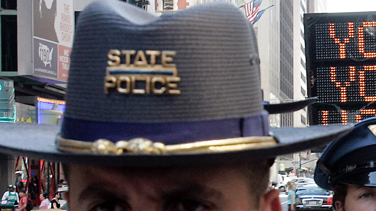 New York state police62677363-159532