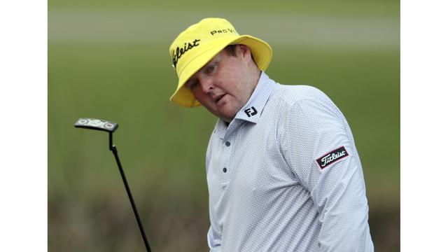 Australia Lyle Illness Golf_1533052082113