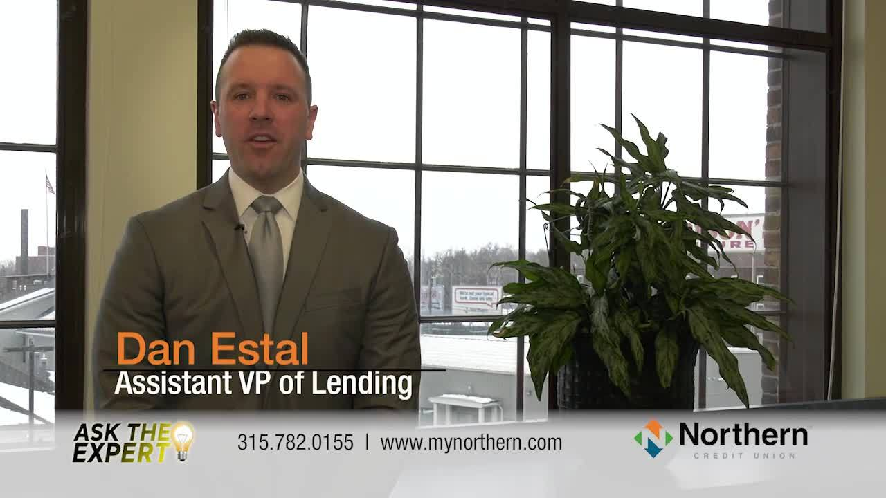 Northern Credit Union ATE_how your credit score is determined
