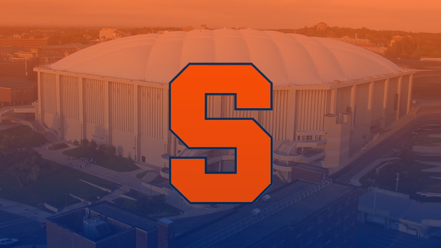 10 things to know about Syracuse's Carrier Dome renovations