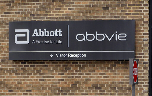 AbbVie makes $63B bid for Botox maker Allergan   WWTI