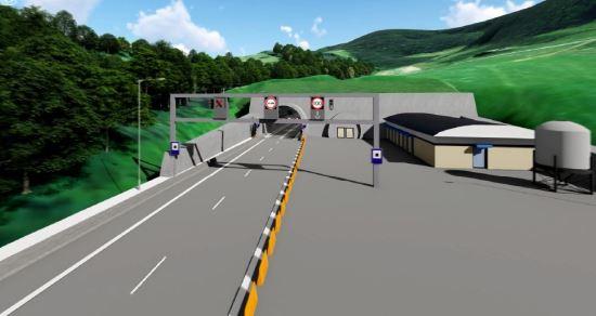 Tunel Soroška plánujú postaviť do piatich rokov