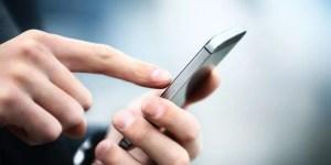 El 60 % de los usuarios no protegen los datos en su celular