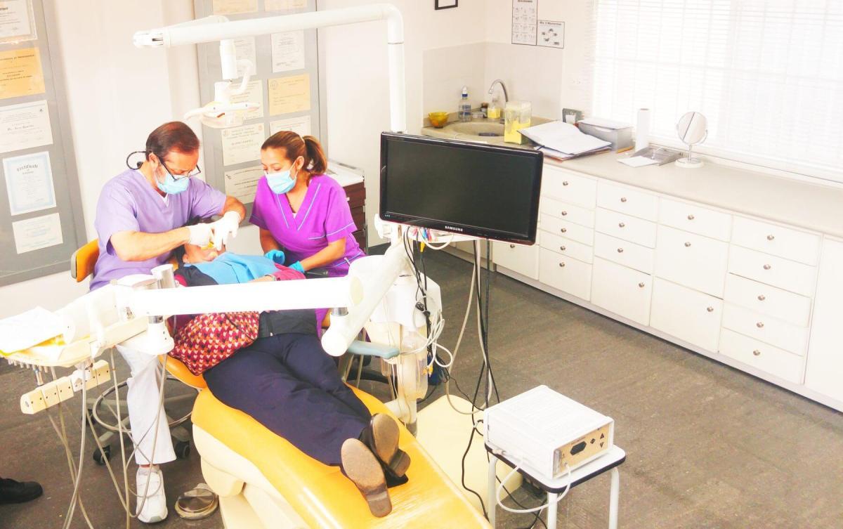 Clinica Del Aliento