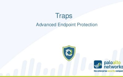 Palo Alto Networks | TRAPS Advanced Endpoint Protection
