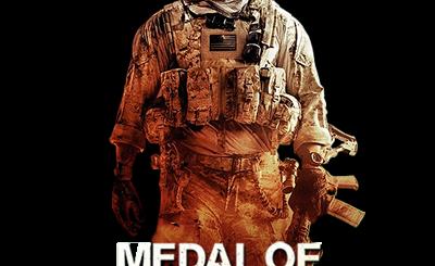 Logo Medal of Honor Warfighter