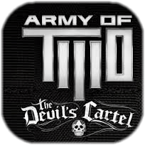 Logo Army of Two : The Devil's Cartel