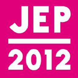 Logo Journées Européennes du Patrimoine 2012