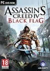 Jaquette Assassin's Creed IV - Black Flag