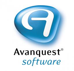 Logo Avanquest Software