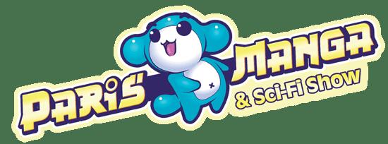 Titre Paris Manga & Sci-Fi Show