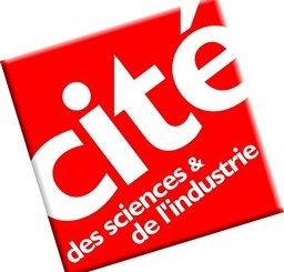 Logo Cité des sciences et de l'industrie