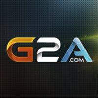 Logo G2A.com