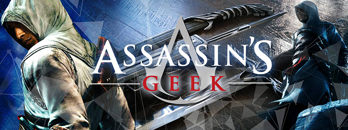 Assassin's Geek