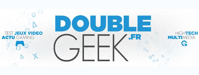 DoubleGeek