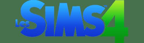 Titre The Sims 4