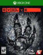 Gamescom Awards 2014 - Evolve (Xbox One)