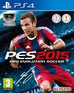 Gamescom Awards 2014 - PSE 2015 (PS4)