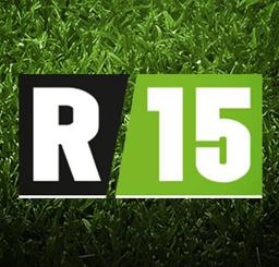 Logo Rugby 15