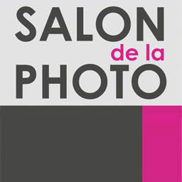 Logo Salon de la Photo 2014