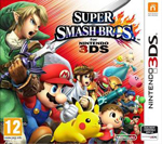 Gamescom Awards 2014 - Super Smash Bros (3DS)