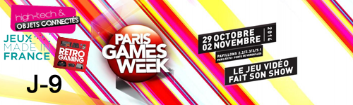 PGW14 : J-9 - Objets connectés, Made in France et Retrograming