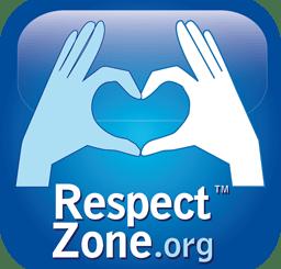 Logo Repect Zone