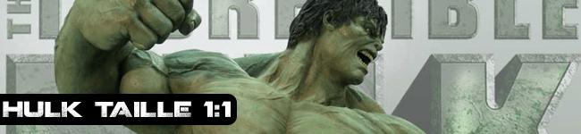 TGS2014 - Hulk Taille 1:1