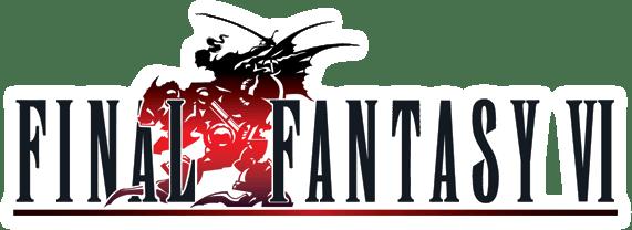 Titre Final Fantasy VI