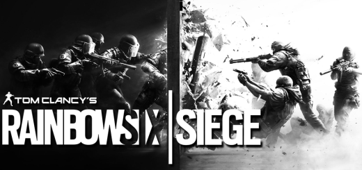 Rainbow Six : Siege