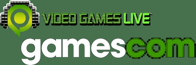 Video Games Live - Gamescom