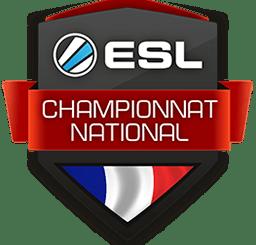 ESL - Championnat National