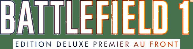"""Battlefield 1 Deluxe """"Premier au Front"""""""