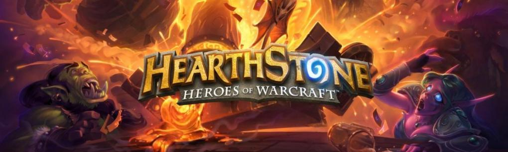 [GAME] Hearthstone : Heroes of Warcraft