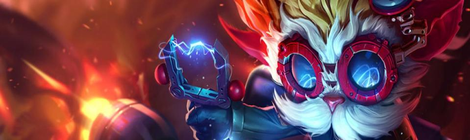 ^GAME League of Legends