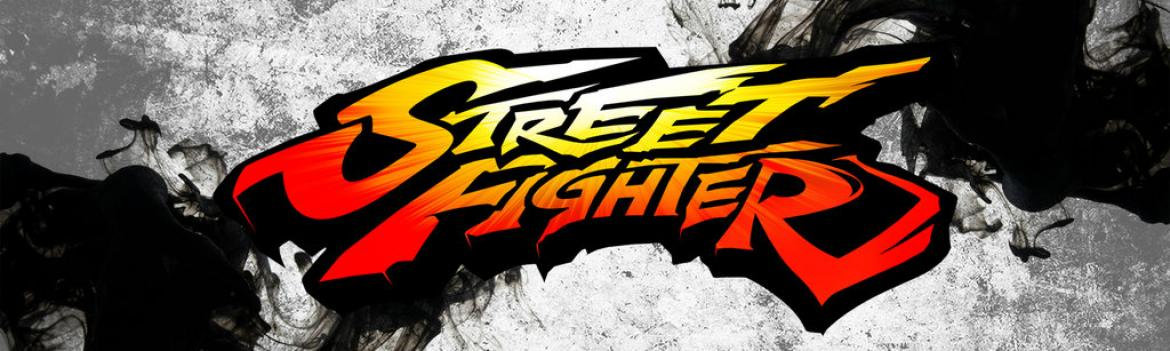 ^GAME Street Fighter V