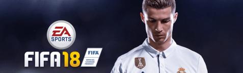 ^GAME FIFA 18