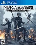 NieR: Automata - Square Enix