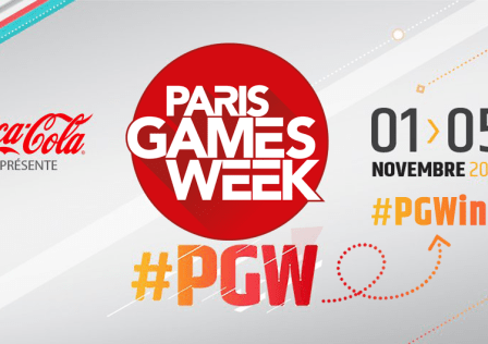 [J-7] Paris Games Week 2017 : Playstation