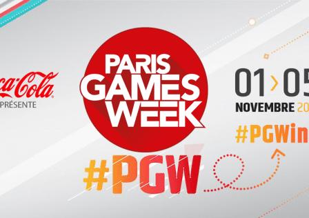[J-20] Paris Games Week 2017 : Jeux Made in France