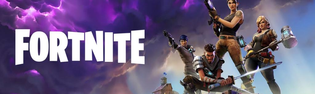 [GAME] Fortnite