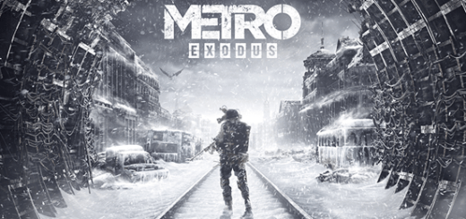 Metro Exodus : Winter