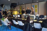 Festival International des Jeux CANNES 2018 : Zone jeux vidéo (Chez Marcus by Re-Play)
