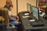 Festival International des Jeux CANNES 2018 : Zone jeux vidéo (Tournoi Street Fighter)
